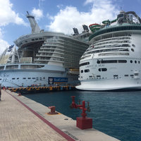 Royal Caribbean uploaded by Miata D.