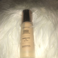 bareMinerals MADE-2-FIT Fresh Faced Liquid Foundation uploaded by Aureilia G.