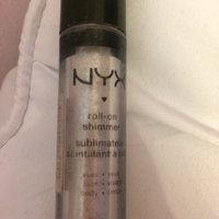 NYX Roll On Eye Shimmer uploaded by Madison H.
