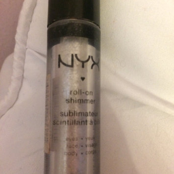 Photo of NYX Roll On Eye Shimmer uploaded by Madison H.
