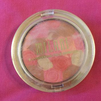 Photo of Milani Illuminating Face Powder uploaded by Madison H.