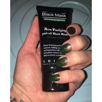 Photo of Shills - Acne Purifying Peel-Off Black Mask 50ml uploaded by Karen F.