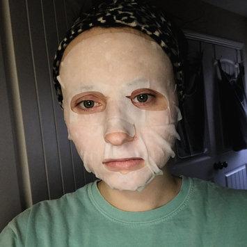 Photo of Purlisse Blue Lotus and White Tea Treatment Sheet Mask uploaded by Sabrina J.