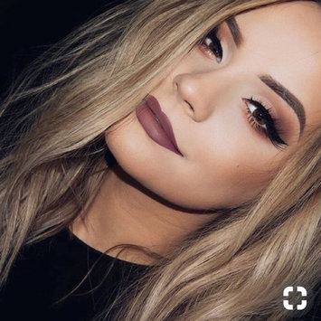 Photo uploaded to Kylie Cosmetics The Bronze Palette Kyshadow by Tesamae H.
