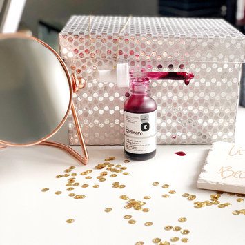 Photo of The Ordinary AHA + BHA 2% Peeling Solution uploaded by Anabelle E.