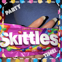 Skittles® Wild Berry Candy uploaded by Krystle M.