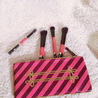 MAC Nutcracker Sweet Mineralize Brush Kit uploaded by MzMeg n.