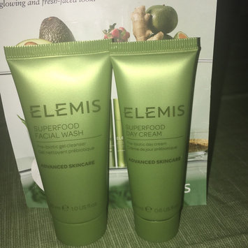 Photo of ELEMIS Superfood Day Cream uploaded by Linda C.