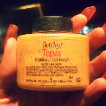 Photo of BEN NYE Clay Luxury Face Powder 1.5 Oz. uploaded by Kris🌸 F.