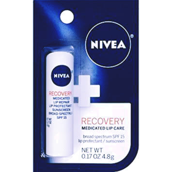 Photo of Nivea Lip Care Essential uploaded by Crisalyn C.