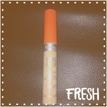 Photo of Rimmel London Wake Me Up Concealer uploaded by Mamacita m.
