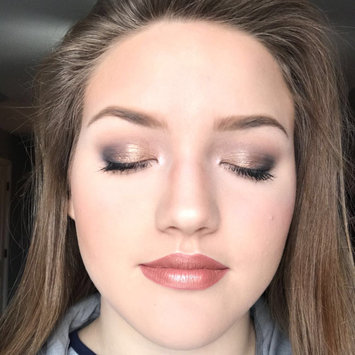 Photo of Milani Stay Put Brow Color uploaded by Brea B.