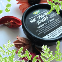 LUSH The Sacred Truth Fresh Face Mask uploaded by Tonye B.