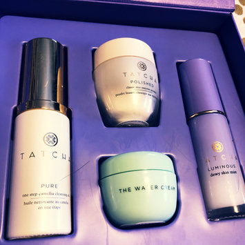 Photo of Tatcha Bestsellers Set uploaded by Taylor R.