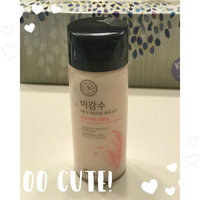 The Face Shop Rice Water Bright Lip & Eye Remover 120ml 120ml uploaded by Himali B.
