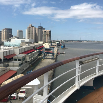 Photo of Carnival Cruise Line uploaded by Jurnee H.