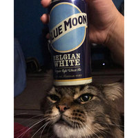 Blue Moon® Belgian White Ale 16 fl. oz. Aluminum Bottle uploaded by Kim B.