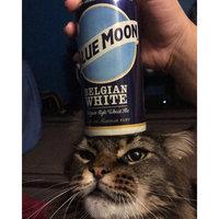 Blue Moon® Belgian White Ale 16 fl. oz. Aluminum Bottle uploaded by Kim B.