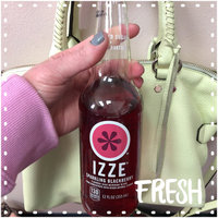 Izze® Bottled Sparkling Juice Blackberry uploaded by caryn A.