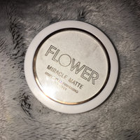 FLOWER Beauty Miracle Matte Universal Finishing Powder uploaded by veezy G.