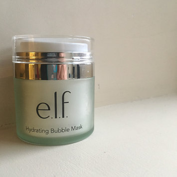 Photo of e.l.f. Hydrating Bubble Mask uploaded by Anthony S.