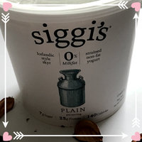 Siggi's Yogurt Icelandic Style uploaded by Tonye B.