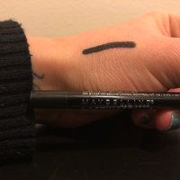Maybelline Eyestudio® Lasting Drama® Waterproof Gel Pencil Eyeliner uploaded by Teodora D.