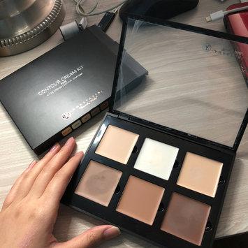 Photo of Anastasia Beverly Hills Contour Cream Kit uploaded by kelly c.
