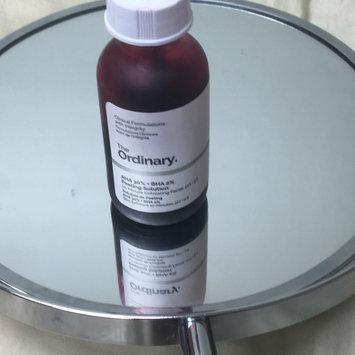Photo of The Ordinary AHA + BHA 2% Peeling Solution uploaded by Selu A.