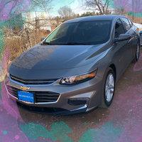 Chevrolet uploaded by Jocelyn N.