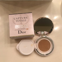 Dior Capture Totale Dreamskin - Perfect Skin Cushion Broad Spectrum SPF 50 uploaded by Jan a.