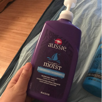 Photo of Aussie Mega Moist Conditioner uploaded by Jessica M.