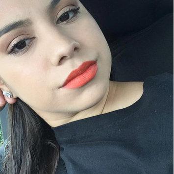 Photo of Kat Von D Painted Love Lipstick Homegirl uploaded by Anacelia M.