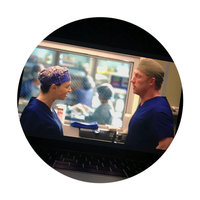 Grey's Anatomy uploaded by Madi L.