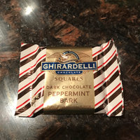 Ghirardelli Squares 60% Peppermint Bark uploaded by Shelby M.