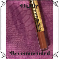 tarte Double Duty Beauty The Lip Sculptor Lipstick and Lipgloss uploaded by Fatima S.