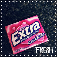 Wrigley's Extra Classic Bubble Sugarfree Gum  - 15 CT uploaded by Karsen L.