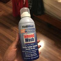 Neilmed Wound Wash, 6 Fluid Ounce uploaded by Val W.