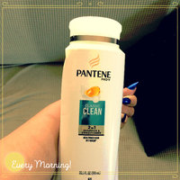 Pantene Pro-V Repair & Protect 2 in 1 Shampoo + Conditioner uploaded by Yesenia H.