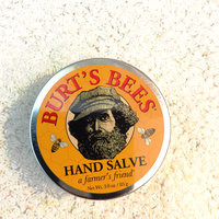 Burt's Bees  Hand Salve uploaded by Gladys T.
