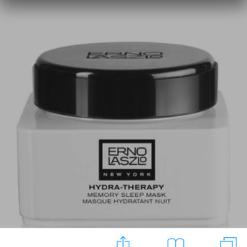 Photo of Erno Laszlo Hydra-Therapy Memory Sleep Mask uploaded by Heather O.