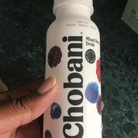 Chobani® Mixed Berry Low-Fat Yogurt Drink uploaded by Mattisa M.