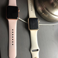 Apple Watch Sport Band uploaded by Christina B.