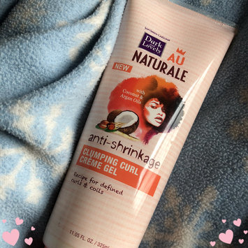 Photo of Dark and Lovely Au Naturale Clump Control Gel - 11.05 oz. uploaded by Wendy C.