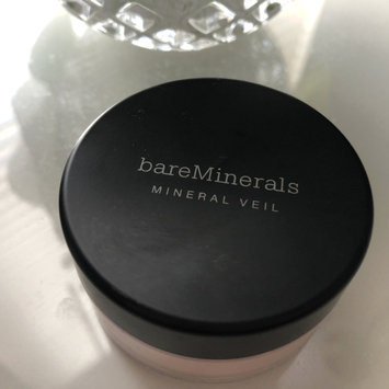 Photo of bareMinerals Warmth All-Over Face Color Bronzer uploaded by Maddie F.