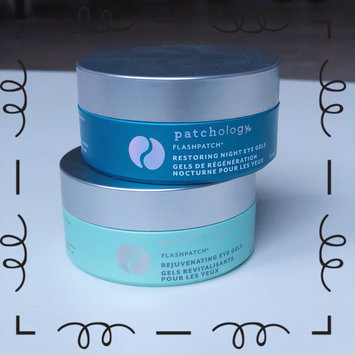 Photo of Patchology Night & Day Miracle Eye Duo uploaded by Jenna M.