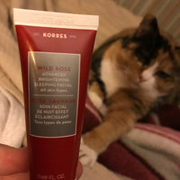 Korres Advanced Brightening Sleeping Facial uploaded by Angel W.