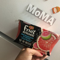 Del Monte® Fruit Refreshers® Red Grapefruit in Guava Flavored Slightly Sweetened Fruit Water uploaded by Aurangel D.