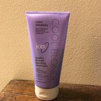 Ion Color Defense Weekly Blonde Boosting Treatment uploaded by Skyla M.