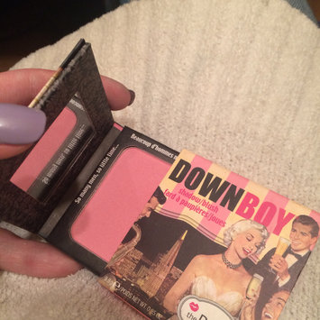 Photo of TheBalm Blush uploaded by Shania V.